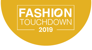 Fashion Touchdown 2019
